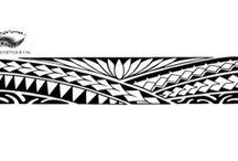 tribales maories