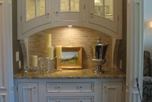 Dining Room / by Fawn Beck
