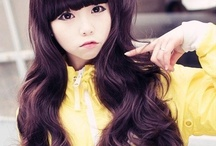 ulzzang and gyaru