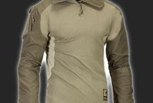 Clothing for trekking / Tactical gear / Camping