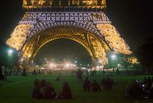 Paris / by Boulder Hypnotherapy Center