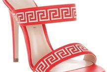 Nice shoes / by Maureen Kinard