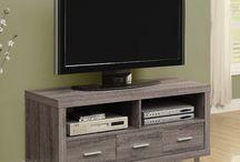 TV Stands / All dem TV stands