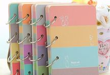 Cat Notebooks & Planners / Shop from our collection of Cat themed Notebook and Planners. You will love to write and plan your daily tasks on them and it also makes unusual gifts for Cat lovers.