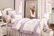 girly bedroom