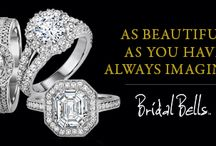 Bridal Bells Jewelry