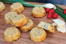 Muffins / Naturally gluten-free