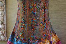 Crochet Creativity