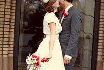 Wedding day: winter addition