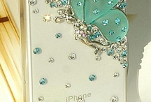 iphone cases / by Catherine Fedeler