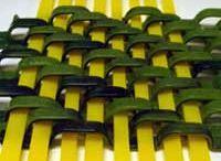 fused glass weavings / by Ilene Goldman