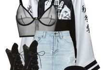 ohh outfits <3