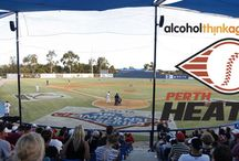 Barbagallo Ballpark