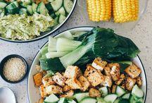 FOOD | Inspiration