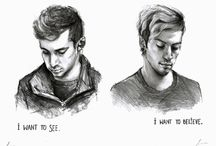 Twenty One Pilots Art