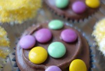 Cupcakes / Yummy cupcakes – what's not to love?