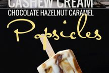 Popcicles/healthy