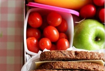 Lunch Box / Lunch is an adventure as you open your lunch box to an array of savoury and sweet snacks or a delicious home made meal - that's how it can be with Kitchen Warehouse insulated and compartmentalised lunch boxes for the whole family. Purchase online at http://www.kitchenwarehouse.com.au/Search-KWH?stq=lunchboxes