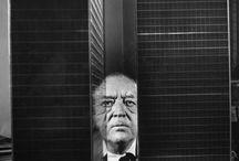 Architects / Mies Van Der Rohe