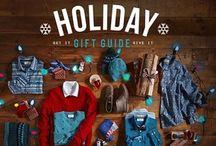 HG: holiday gifts