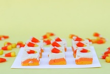 Parties: National Candy Corn Day