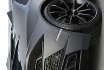 voiture sport de luxe