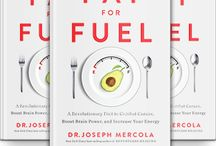 Fat, Fuel & Fasting