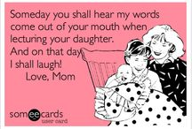 For my Gorgeous Daughters