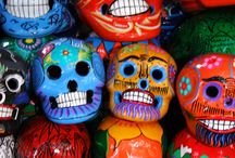 Mexico / Travel