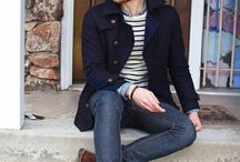 Mens style / by A Life of Geekery