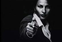 ciné...#cinéma / by Estelle Chauvey