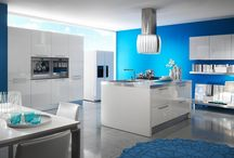 FALMEC /  Smart technology in elegant design Whether you're looking for a stunning feature cookerhood to complement your kitchen design or would like a more discreet solution, you'll find a Falmec extractor perfect for your style.