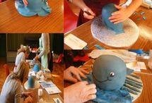 cake tutorials / by Jessica Gibb