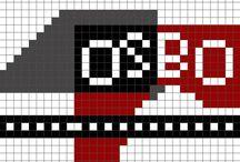 my pixel arts