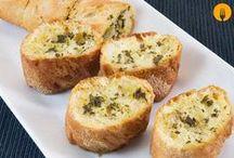 recetas de panes salados