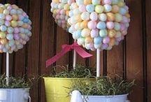Easter  / by Linda aka MommyCraftsAlot