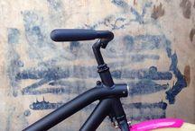 Fietsen / Nederland fietsland
