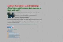 EBOOKS (Libros Electronicos) por Esther Coronel de Iberkleid / EBOOKS para ordenar, bajar e imprimir en tu computadora