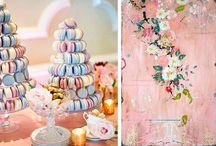 Wedding palette 2016