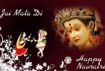 Celebrate Navratri with us