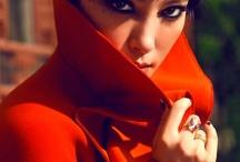 ROYAL RED / by Donna Burkhead