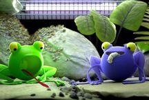 CGI VFX & Animated Shorts - Short Films / Watch Latest CGI Short film, VFX Short film & Animated Shorts  / Animation Short film