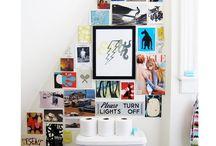 Toilette y baños