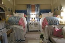 Dreamy Dorm Rooms / by Cindy Taylor