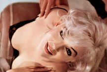 Marilyn / by Sherry Macdonald-Small