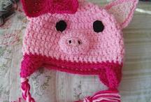 Crochet / Beanies