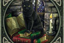 Ведьмины рисунки