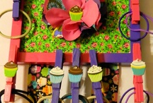 DIY Up-Cycle / These are simple fun projects from many of the things laying around at home