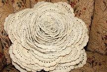 côté crochet et tricot