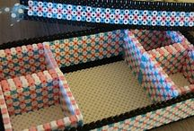 Perler Beads Boxes